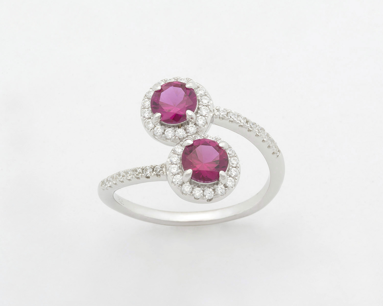 Js 204412 Available In 10kt And 14kt White Yellow Gold 1 4ct 2ct 1ct T W